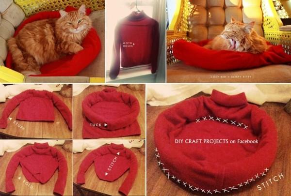Pet Bed 9
