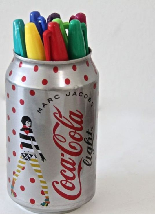 DIY Creative Ways To Recycle Soda Cans
