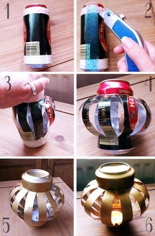 Recycle Soda Cans 8