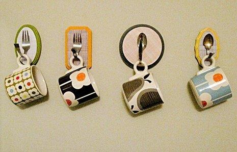 Repurpose Old Kitchen Stuff 15