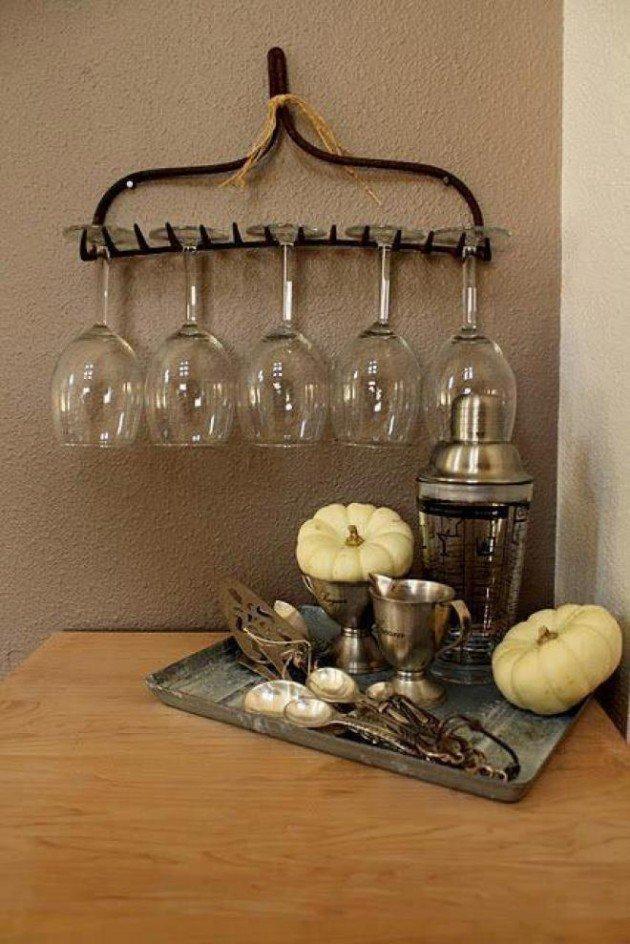 Repurpose Old Kitchen Stuff 19