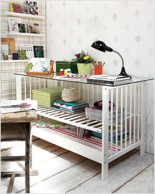 Repurposed-Baby-Cribs-8