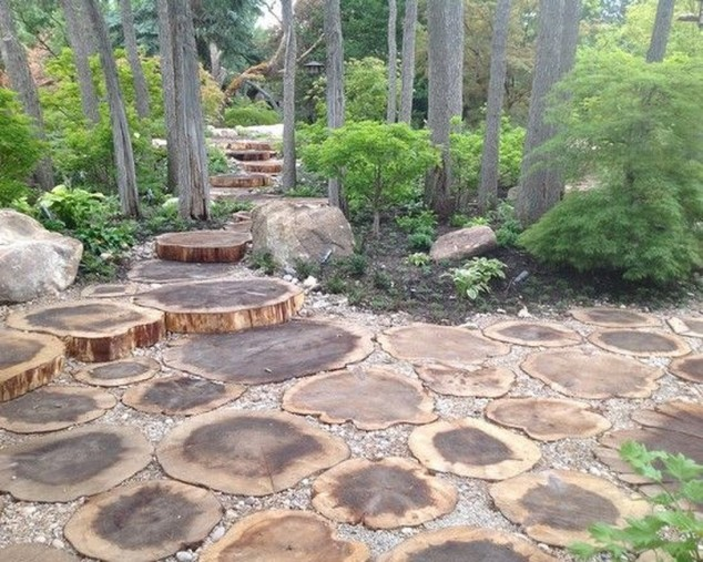Stepping Paths 10