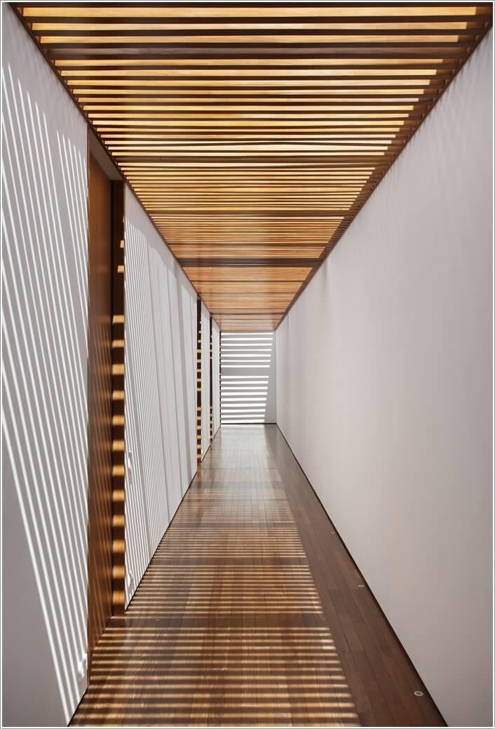 Stylish Wood Screens 11