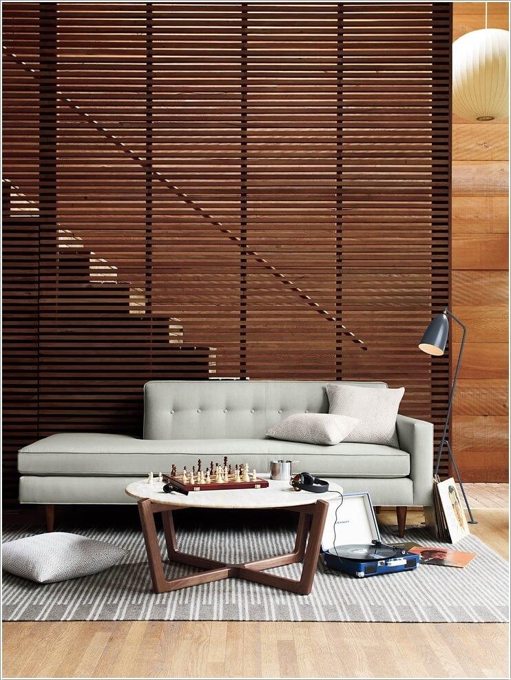 Stylish Wood Screens 5