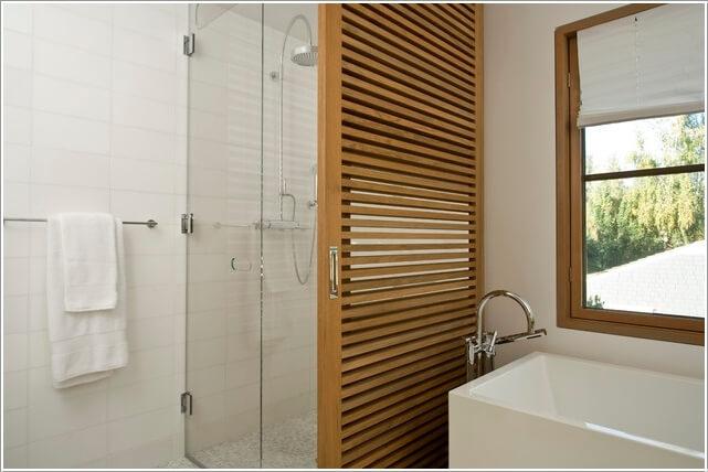 Stylish Wood Screens 9