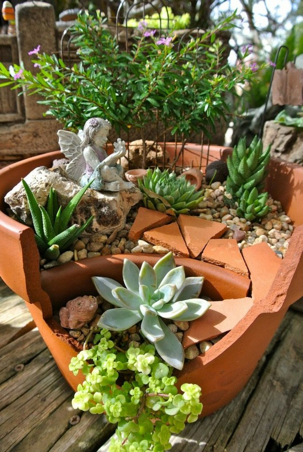 Awesome succulent garden ideas 15 awesome succulent garden ideas sisterspd