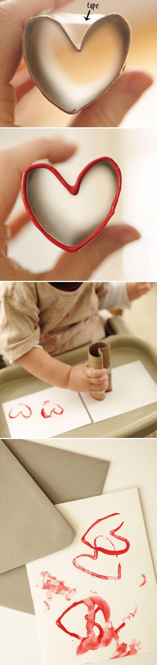 Toilet Paper Rolls Crafts 9