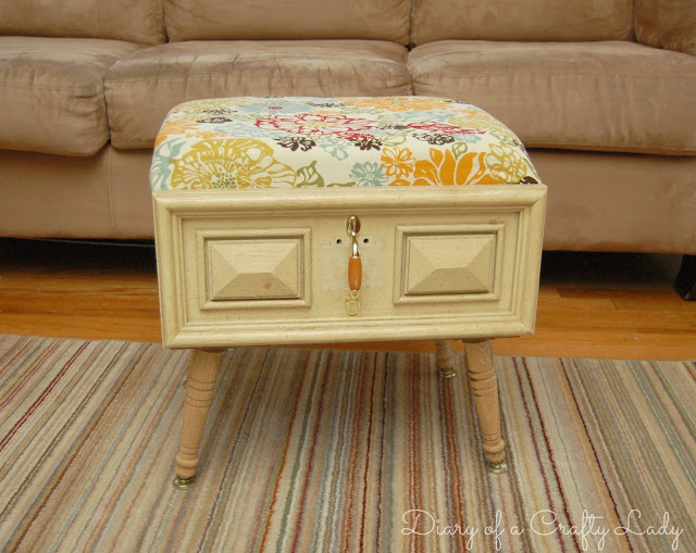 Upcycle Old Drawers 10