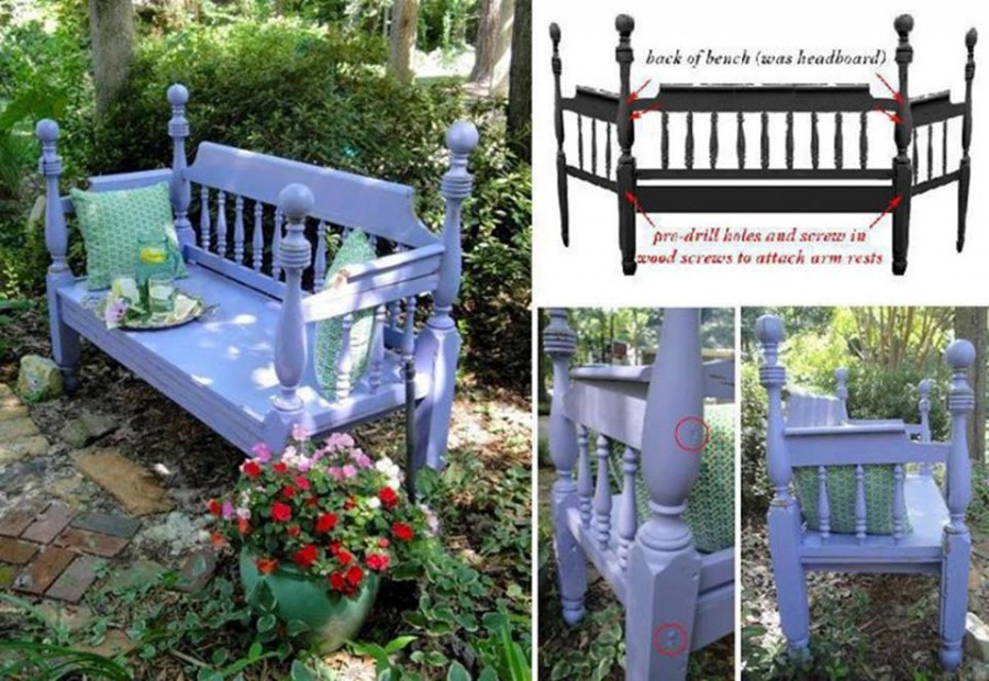 Super Diy Upcycled Dresser Bench Video Tutorial Uwap Interior Chair Design Uwaporg