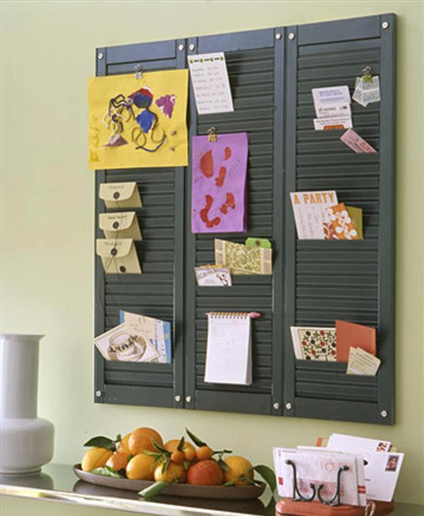 Window Shutter Ideas 10