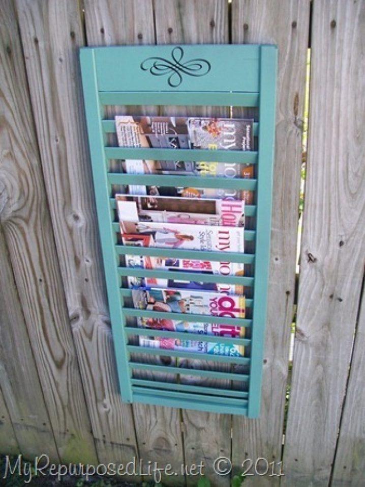 Window Shutter Ideas 11