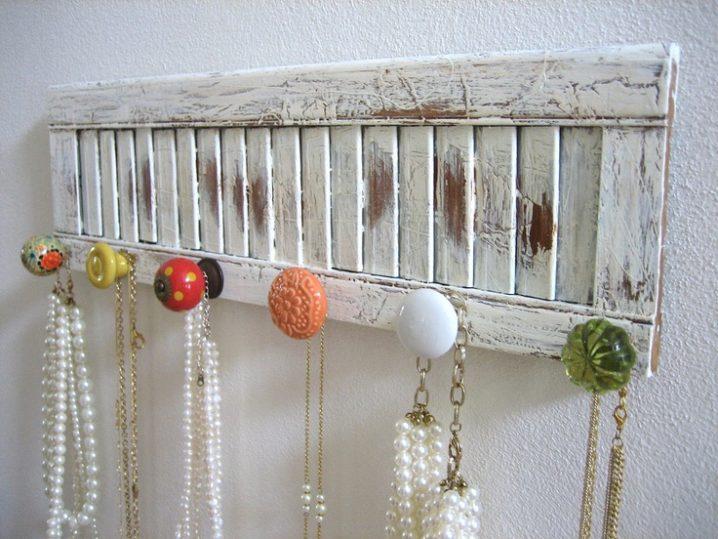 Window Shutter Ideas 12