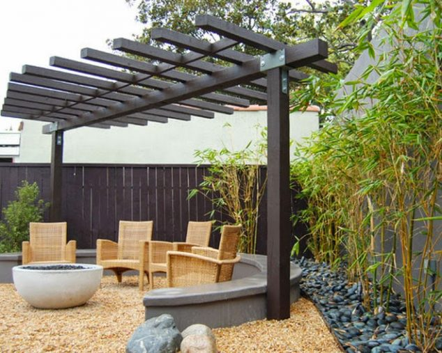 13+ Asian Patio Ideas For Gorgeous Backyard