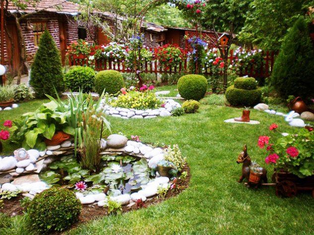 awesome garden design 1