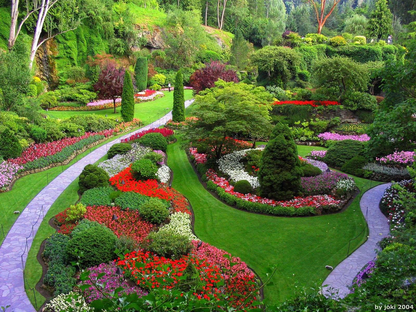 awesome garden design 17