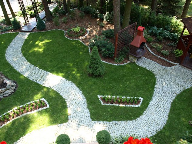 15+ Awesome Garden Design Ideas