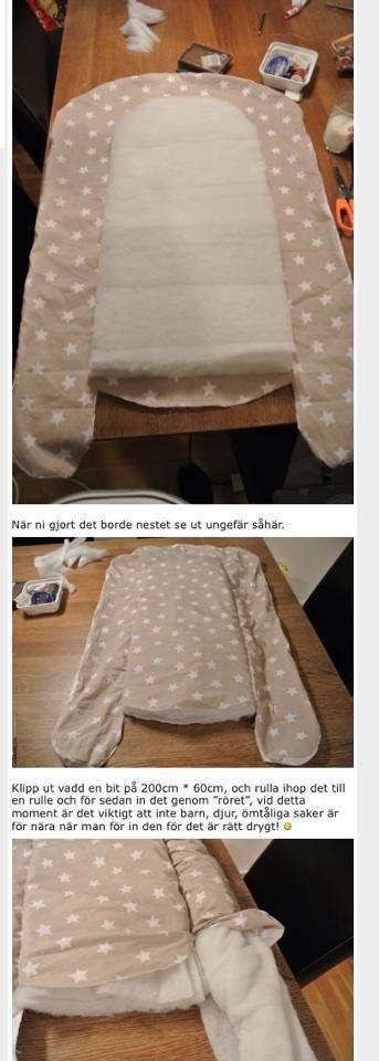 baby nest ideas 4