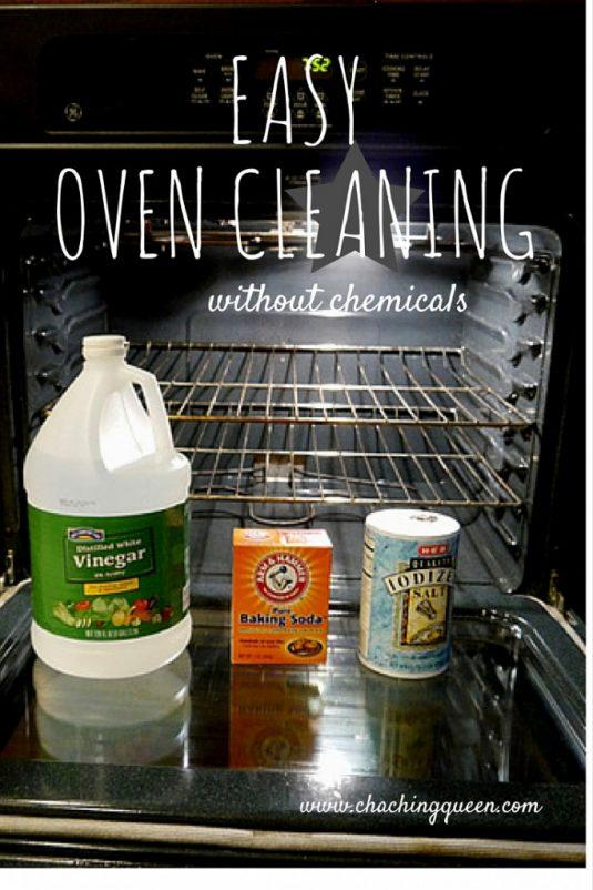 Surprising Uses For Baking Soda