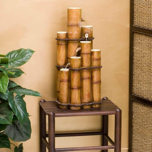 15+ Awesome Bamboo Home Decor Ideas