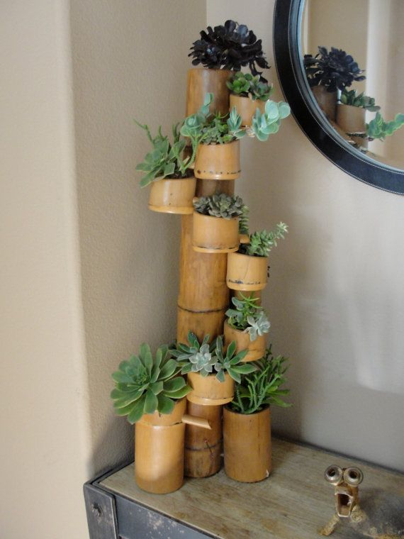 15 Awesome Bamboo Home Decor Ideas