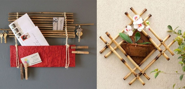 20+ Bamboo Tree Decorations For Your Home Interior