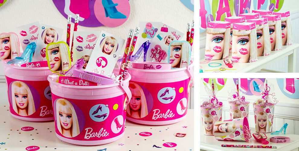 3 Essential Guidelines For Celebrating Your Barbie Party In Great Style
