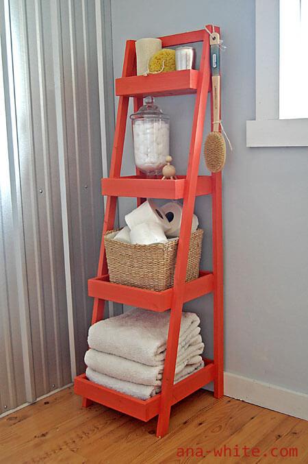 bathroom shelf ideas 12