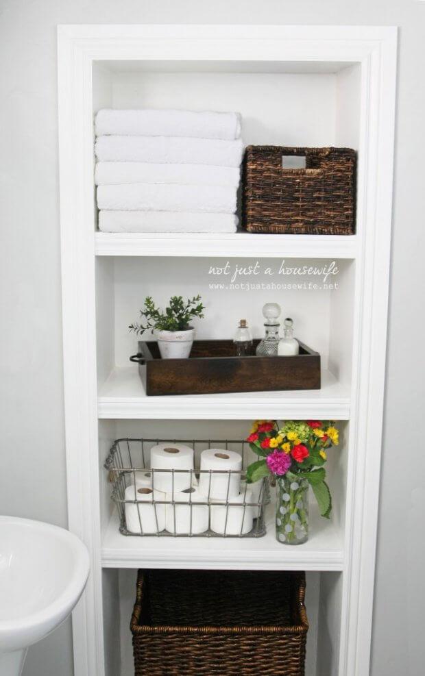 bathroom shelf ideas 6