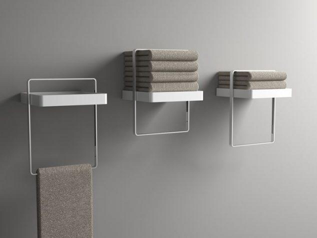 bathroom towel storage 1