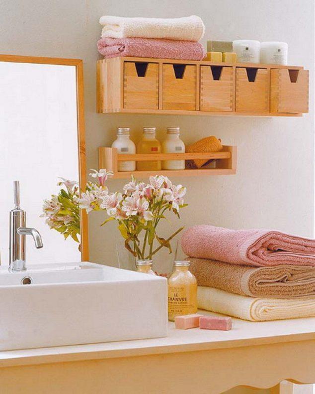 bathroom towel storage 4