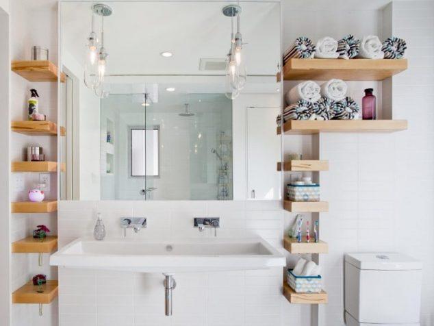 bathroom towel storage 5