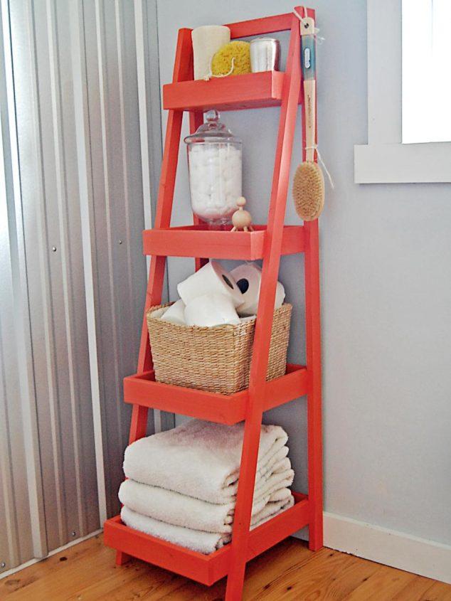 bathroom towel storage 8