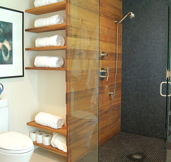 bathroom towel storage 9
