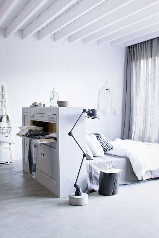 bed ideas ideal for small spaces 8