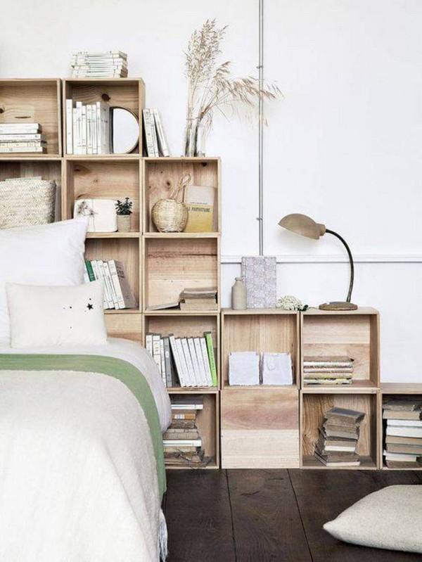 bedroom organization ideas 10