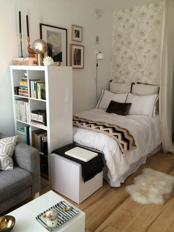 15+ Quick and Easy Organization Ideas to Get Your Bedroom in Order