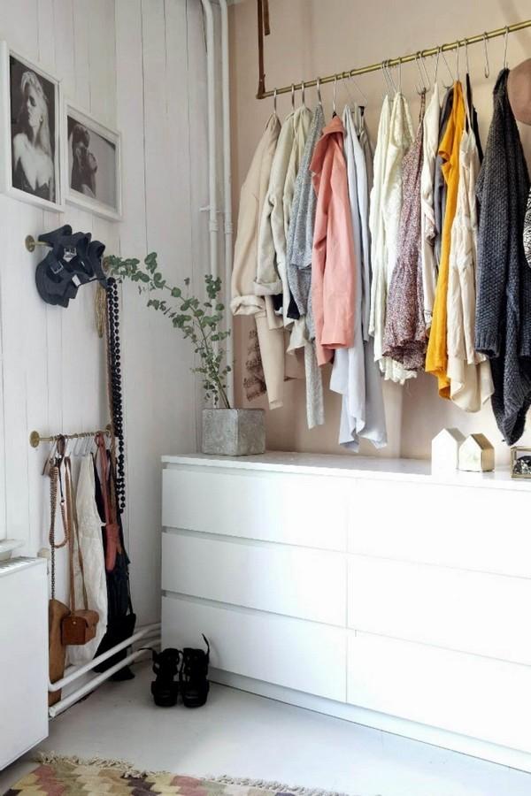 bedroom organization ideas 12