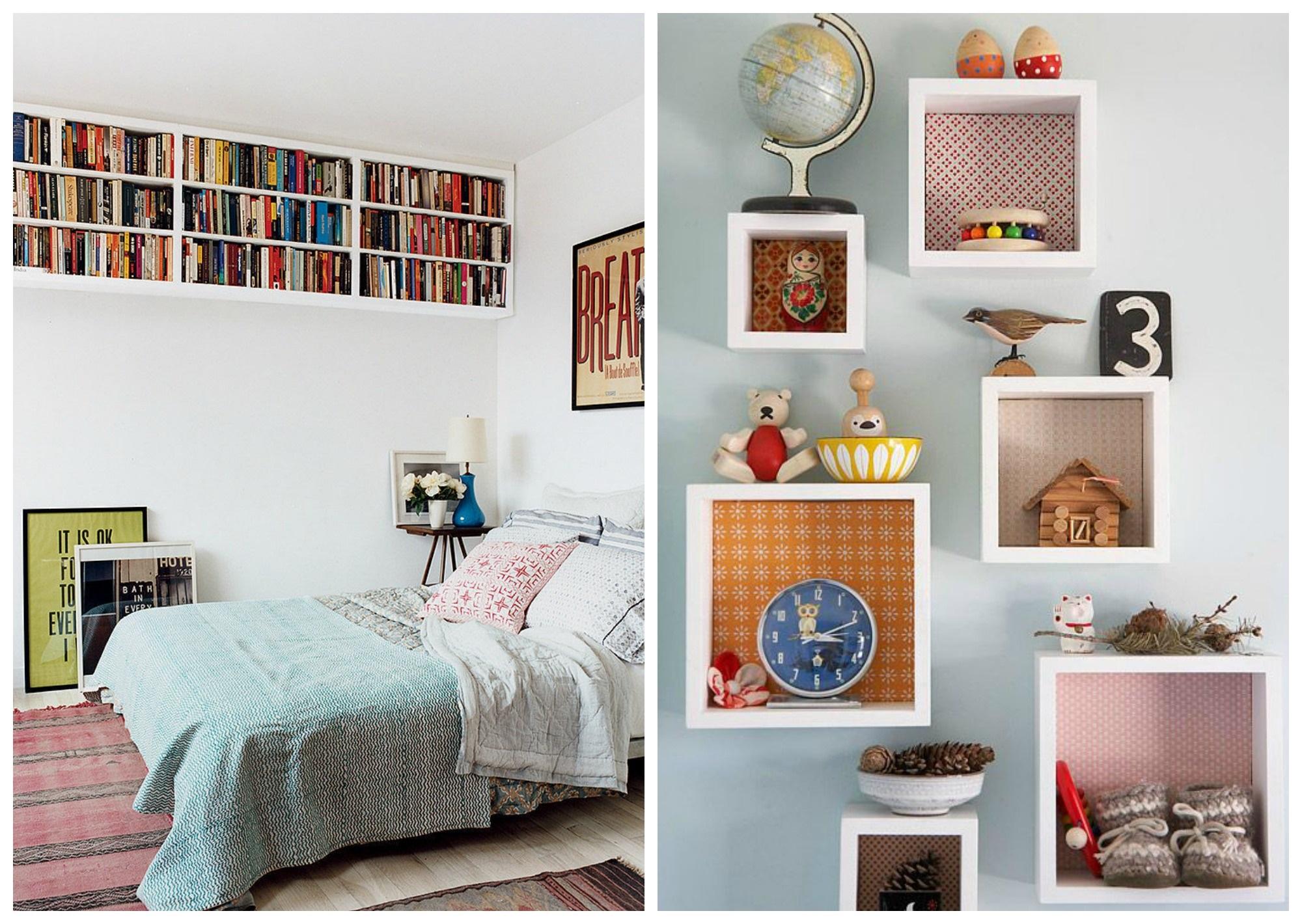 bedroom organization ideas 16