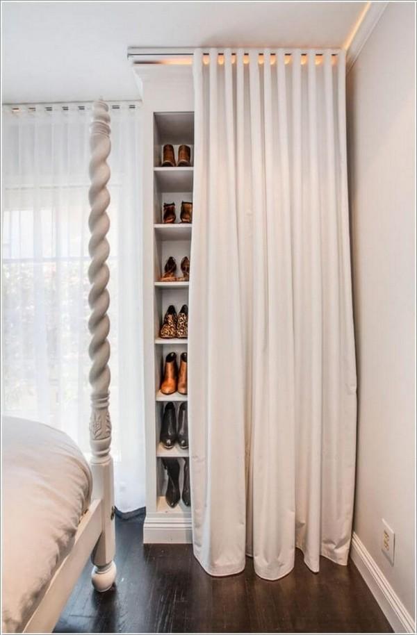 bedroom organization ideas 5