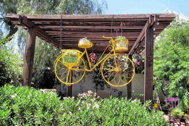 bike reuse ideas 15