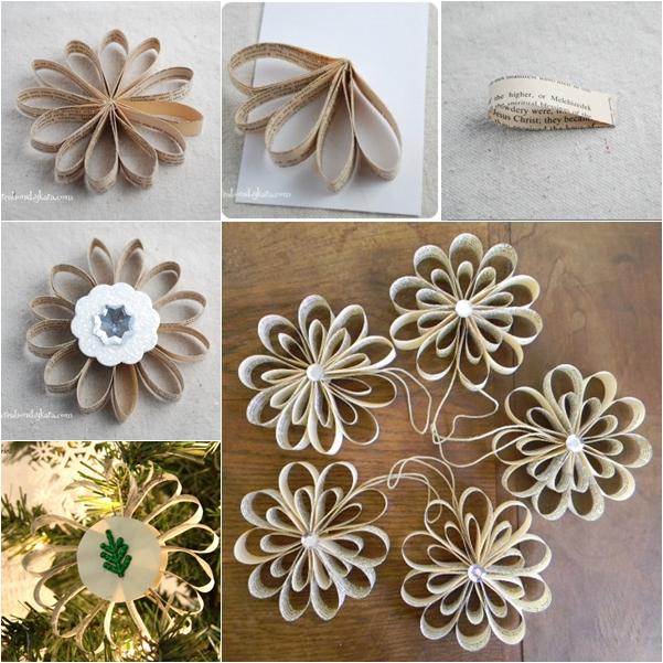 book page ornament F