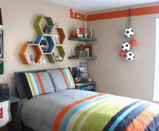 Magnificent Boys Room Decorating