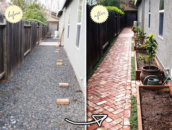 20+ Ingenious Brick Projects For Your Home