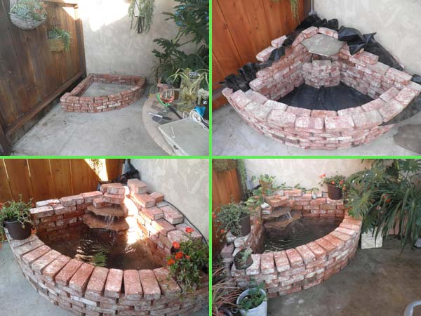 brick projects 6