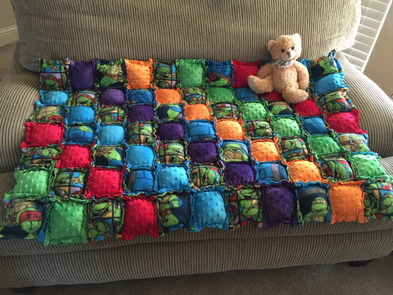 bubble quilting 1