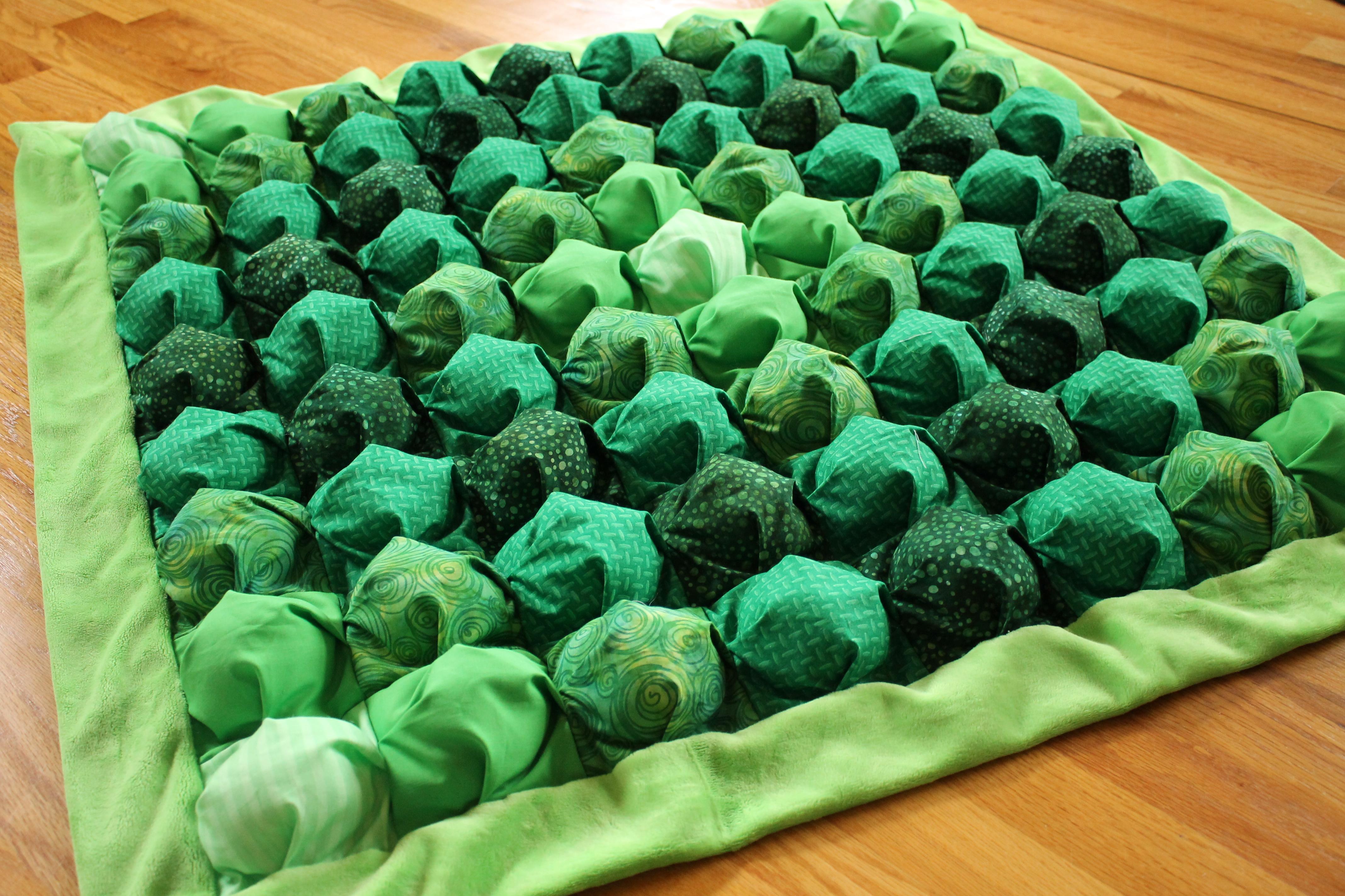 15 Bubble Quilt Patterns
