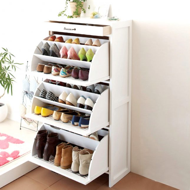 clever home storage hacks 10