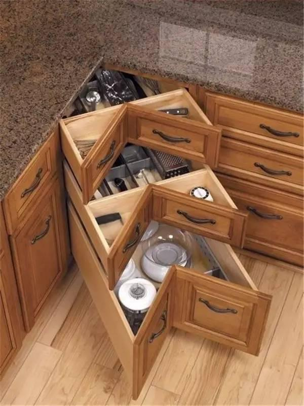 clever home storage hacks 5