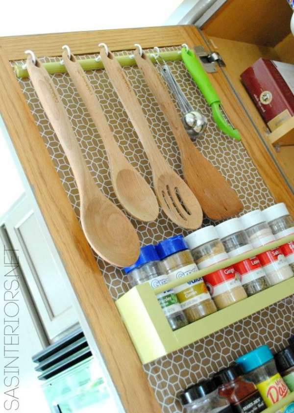 clever home storage hacks 7